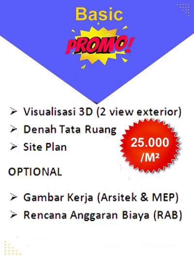 paket-promo architect